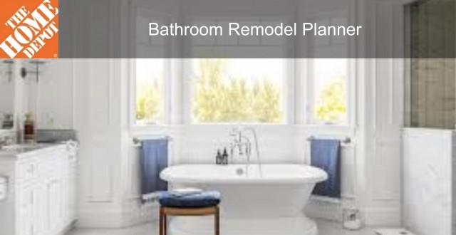 Getting Started Bathroom Remodel Planner