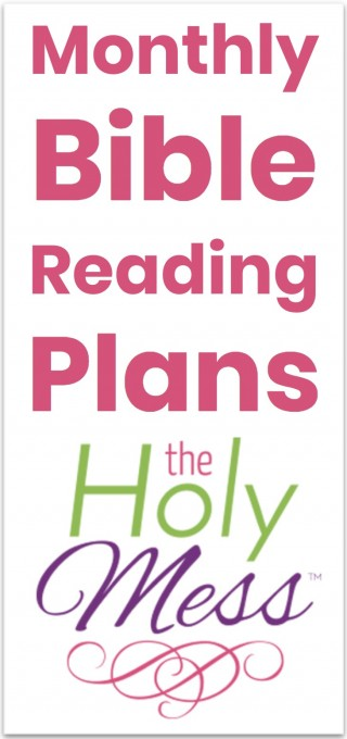 This image is a related visual description of the project 'The-Holy-Mess Monthly Bible Reading Plans' that was created by 'The Holy Mess'.