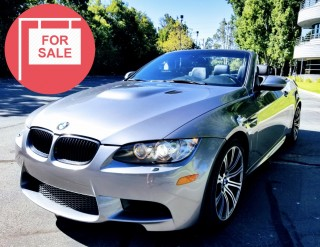This image is a related visual description of the project '2011 BMW M3 32k Miles / $32k' that was created by 'My 4 Sale Details'.